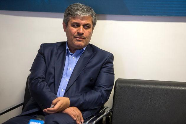 تاجگردون از هیأت اجرایی انتخابات ریاست جمهوری استعفا کرد