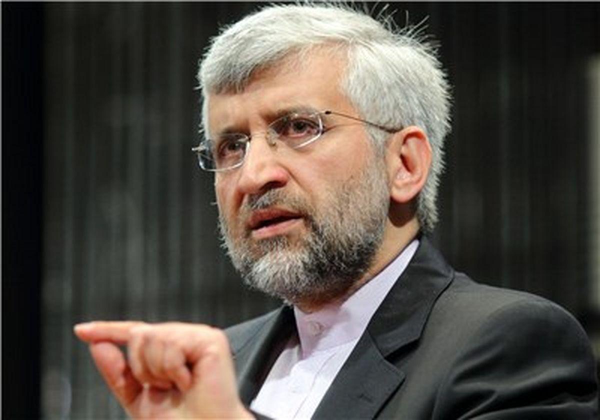 سعید جلیلی جزئیات هزینههای ستاد انتخاباتی خود را اعلام کرد