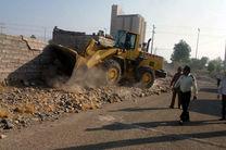 رفع تصرف اراضی دولتی به ارزش 28 میلیارد