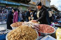 طرح نظارت بر بازار شب عید در گیلان اجرا می شود