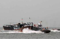 15 هزار لیتر سوخت قاچاق در ابوموسی کشف شد