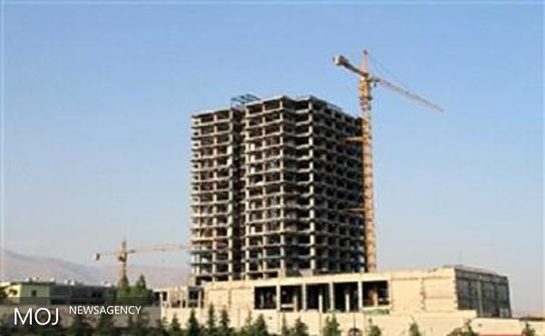 کاهش ۲۵.۱درصدی تعداد پروانههای ساختمانی در تهران