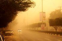بروز طوفان شن در مناطق شرق و جنوب شرق طی سه روز آینده / تهران فردا بارانی است