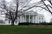 دولت آمریکا رسما تعطیل شد