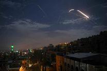 رژیم صهیونیستی، دمشق را هدف حمله موشکی قرار داد