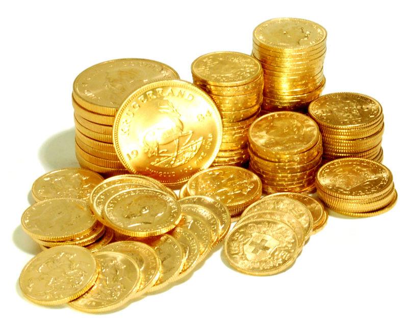 قیمت سکه از مرز یک میلیون و دویست هزار تومان گذشت