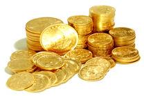 نوسانات انواع سکه در دومین ماه سال جاری