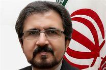سخنگوی وزارت خارجه انفجارهای تروریستی اخیر ترکیه را محکوم کرد