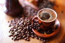 خطر مصرف قهوه در مواقع استرس