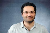 امید رئیس دانا آهنگسازی فیلم سینمایی شاهین به عهده گرفت