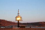 آزمایش موتور موشک قارهپیما از سوی کره شمالی