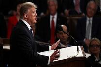 حمایت جمهوریخواهان از دونالد ترامپ کاهش یافت