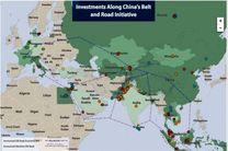 چین ۱۲۴ میلیارد دلار در جاده ابریشم سرمایهگذاری میکند