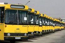 افزایش 22 درصدی نرخ بلیت اتوبوس در اصفهان