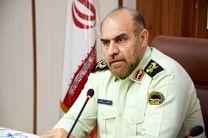 طرح برخورد با کیف قاپان موتورسوار در تهران اجرا می شود