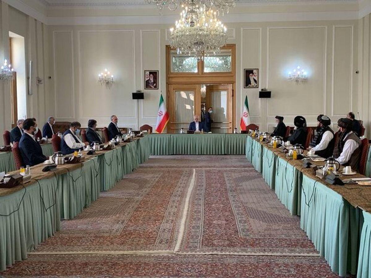 امروز مردم و رهبران سیاسی افغانستان باید برای آینده کشورشان تصمیمات دشوار اتخاذ کنند