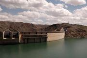 ذخیره کنونی سد زاینده رود را 602 میلیون مترمکعب / آبگیری 43 درصد از حجم سد زاینده رود