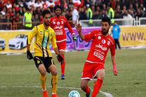 زمان بازی تدارکاتی دو تیم فوتبال سپاهان و تراکتور اعلام شد