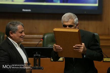تکریم+افشانی+،+شهردار+سابق+در+جلسه+شورای+شهر+تهران (1)