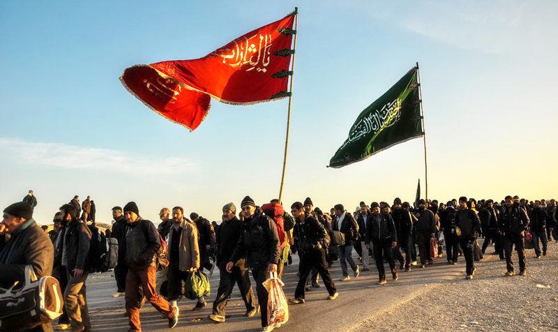 5 میلیون دقیقه مکالمه در پیک ترافیک ارتباطات بین ایران و عراق