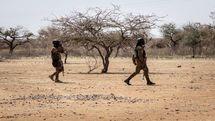 کشته شدن 8 سرباز ارتش بورکینافاسو در حمله شبه نظامیان افراط گرا