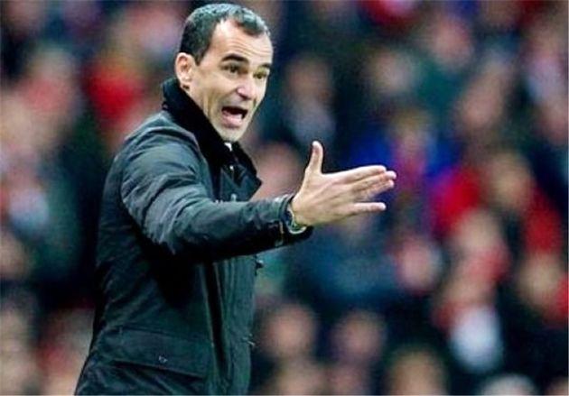روبرتو مارتینس قرارداد خود را با تیم ملی فوتبال بلژیک تمدید کرد