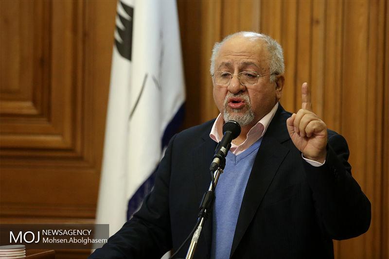 احضار محمدجواد حقشناس به دادسرای رسانه