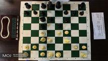 قهرمانی فیروزجا در شطرنج بین المللی فجر