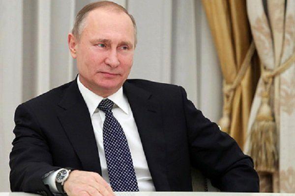 پوتین از عملکرد ملی پوشان فوتبال کشورش در جام جهانی 2018 تمجید کرد