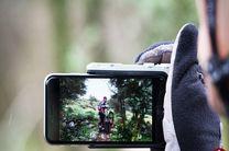 ترفندهای عکاسی با آیفون که شما را ۱۰ سال جوانتر می کند + آموزش