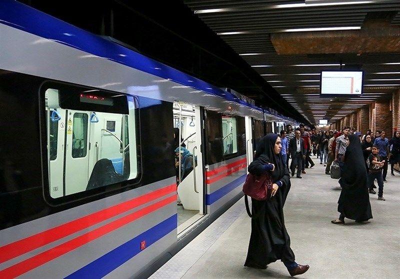 مترو اصفهان فردا رایگان است