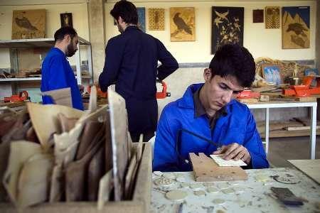 جذب 700 هزار دانش آموخته به بازار کار