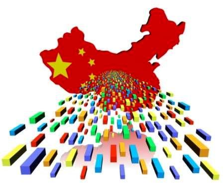 چین بزرگترین صادرکننده کالا در دنیا