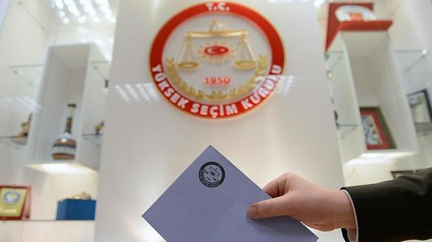 انتخابات ریاست جمهوری ترکیه آغاز شد