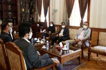توافق پارک علم و فناوری یزد و پارک نوآوری و فناوری صنعت نفت
