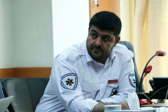 اضافه شدن ۷۰۰ آمبولانس به اورژانس کشور تا یک ماه آینده