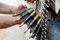 نقض تحریم های تسلیحاتی لیبی غیرقابل قبول است