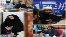دفتر خبرگزاری موج قم به پویش«هر خانه، یک حسینیه» پیوست