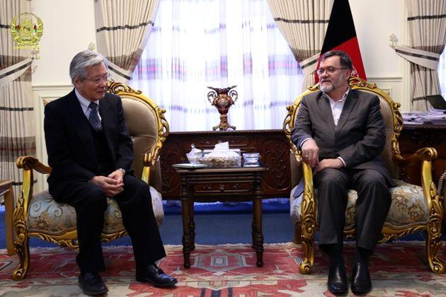 نماینده سازمان ملل: جنگ افغانستان راه حل سیاسی دارد