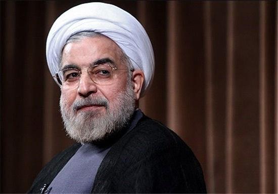 روحانی درگذشت همسر استاندار چهار محال و بختیاری را تسلیت گفت