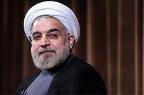 فردا حسن روحانی به کرمانشاه سفر نمی کند