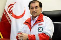 ۵ تیم ارزیاب هلال احمر به کانون های زلزله تهران اعزام شدند/ آرامش مردم باید حفظ شود