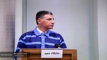 فقط سه بار به دفتر بابک زنجانی رفتم/عدم حضورم در ایران بنا به توصیه شمس بود