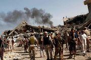 ۵۶۲ کشته حاصل درگیریهای اخیر در لیبی
