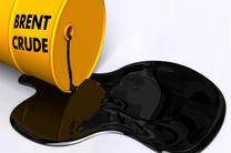 قیمت نفت در اوج ششماهه ماند