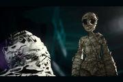 انیمیشن آلفابت به چهار جشنواره خارجی راه یافت