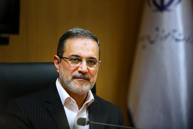احتمال استیضاح سید محمد بطحائی بعد از کرباسیان