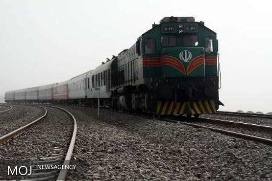 ارائه طرح مطالعاتی راهآهن اصفهان - اهواز توسط یک شرکت کرهای