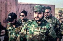 جایزه آمریکا برای دستگیری شیخ اکرم الکعبی