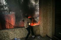 """تامین سوخت جنگنده های وفادار به """"خلیفه حفتر"""" توسط دولت امارات"""